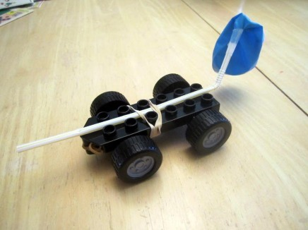 balloon-powered-toy-car-science-project